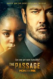 TV Thoughts: The Passage – S1E4 – Whose Blood Is That?
